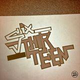 DJ Rahdu - SixThirteen