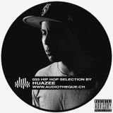 audiotheque.033 - HUAZEE's Hip Hop Selection