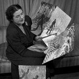 """Schubert: """"Winterreise"""" – Lehmann; Ulanowsky; NYC 1941"""