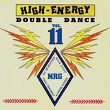 High-Energy Double-Dance Volume 11 (1988) 80 mins non-stop mix