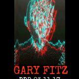 GARY FITZ DDR 03/11/17