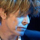 Bowie Tribute Drive