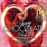 R&B MIX 00's~ vol.4 Sexy Chocolate Vol.2 [Disc.2]