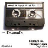 Mezclas Locas de los 80´s_-_Demonio Dj