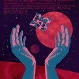 Volusunov ☄☽☺Third Planet Escape Night☺☽☄ july 18, 2015