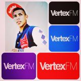 The Official Vertex FM Show : Kieran Allyene Interview