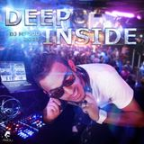 Deep Inside (Smouth House) By DJ-Midou 10-06-2015