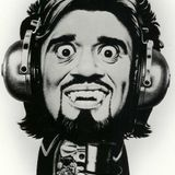 The Wolfman Jack Radio Show From KRUZ FM