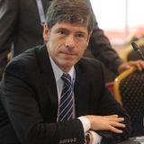 @HugoE_Grimaldi audio nota completa a @juanabalmedina (Senador Nacional FPV) Periodismo A Diario