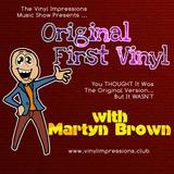 Original First Vinyl - Vol 02