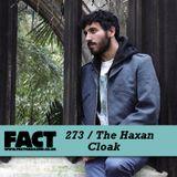 FACT Mix 273: The Haxan Cloak