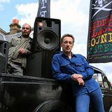 Middle Class Soundsystem (Sly & Reggie) / Bestival Radio 2011