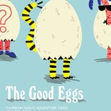 Tigerfunk - The Good Eggs (party warmer mix)