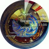 mixed tapes selection / 2017-06-14
