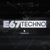 E67 Presents DDXCN Live @ Leproradio 28.06