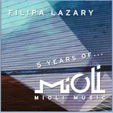 Filipa Lazary - Mioli music @ Veto Ibiza