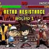 Retro Resistance Episode 16