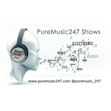 PureMusic247 Sessions SATURDAY Dj Steve B 13-09-2014