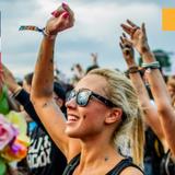 Showtek @ Balaton Sound Festival, Hungary 2015-07-09