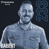 Traxsource Live With Babert