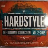 Va Hardstyle the ultimate collection 2015 vol 2 cd1