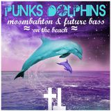 Cherman @ Punks Dolphins (BCN) 1 JUN 2012