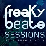 Freaky Beats Sessions #6