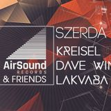 Kreisel Airsound Records Podcast