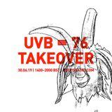 UVB-76 Takeover w/ Pessimist: 30th June '19