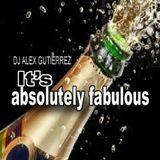 It's Absolutely Fabulous DJ Alex Gutierrez