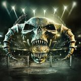 Angerfist (Live) @ Masters of Hardcore 2018 Tournament of Tyrants (Streamcut)
