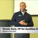 Vennie Gore- Helping Build Better Relationships 'Intergenerationally'