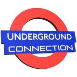 Acid Arrow's Tranzfusion live set on undergroundconnection.uk 17.10.2018