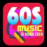 Grooves 60's Anthems with DJ Mark Eden