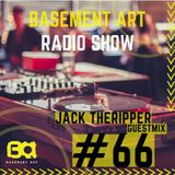 Basement Art 66 | Guestmix by Jack Theripper