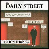 TDS Mix 040: Jon Phonics