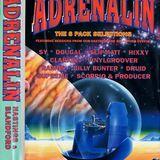 Scorpio & Producer - Adrenalin, Hastings & Blandford 8 Pack 1996.