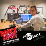 Dance Now Radio Show @ Radio Kiss