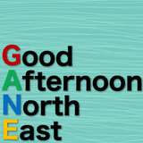 Good Afternoon North East - 25th November 2018