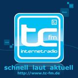 Rare Hades - 1st Episode House Electro in the Mix @ TC-FM // 28102012