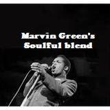 "Marvin Green's soulful blend ""June 2018 throwback blend"""