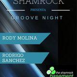 Shamrock - Groove Night - Bs As.