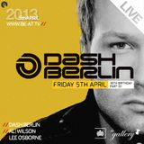 Dash Berlin – Live @ The Gallery's 18th Birthday (London) – 05.04.2013 by I ♥ Trance House music