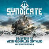 Syndicate 2014 - Korsakoff Live - 05-Oct-2014