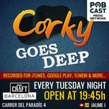 Corky Goes Deep Episode 01