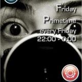 Sascha Luxx (130712) - Friday Primetime @ Cuebase-FM