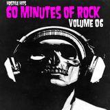 60 Minutes Of Rock - Volume 6