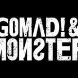 GOMAD AND MONSTER