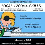 Local 1200's Promo Mix