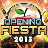 "Legius @ Bajka Mielno ""Opening Fiesta 2013"""
